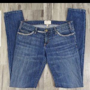 Current Elliot Jeans, Size 27